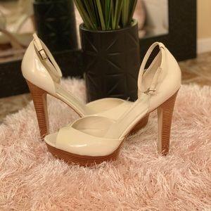 Aldo Shoes - Aldo Peep Toes Women's Size 11